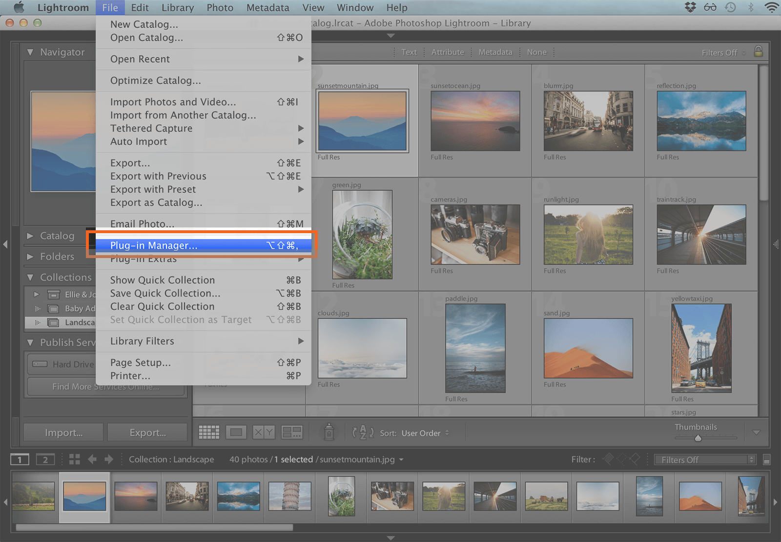 How do I install the Lightroom Plugin? – Pixieset - Help Center